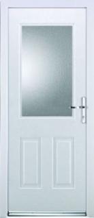 Rockdoor Windsor Backdoor